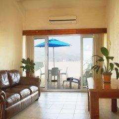 Отель Comfort Inn Puerto Vallarta Пуэрто-Вальярта комната для гостей фото 3
