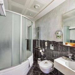 Barcelo Saray Special Class Турция, Стамбул - отзывы, цены и фото номеров - забронировать отель Barcelo Saray Special Class онлайн ванная