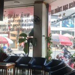 Отель Thang Loi I Далат гостиничный бар