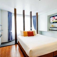 Raha Grand Hotel Пхукет комната для гостей фото 5
