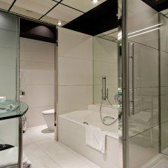 Отель Hilton Madrid Airport Мадрид сауна
