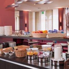 Hotel Les Nations питание фото 3