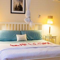 Отель Jam Lodge Сьерра-Леоне, Фритаун - отзывы, цены и фото номеров - забронировать отель Jam Lodge онлайн комната для гостей фото 5