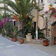 Отель Polydefkis Apartments Греция, Остров Санторини - отзывы, цены и фото номеров - забронировать отель Polydefkis Apartments онлайн фото 20