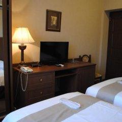 Отель Симпатия удобства в номере