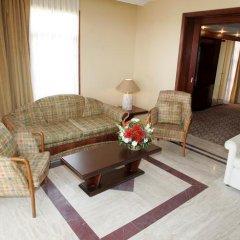 Attaleia Holiday Village Hotel Турция, Белек - отзывы, цены и фото номеров - забронировать отель Attaleia Holiday Village Hotel онлайн комната для гостей фото 4