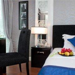 Отель Church Boutique Hotel - Hang Ca Вьетнам, Ханой - отзывы, цены и фото номеров - забронировать отель Church Boutique Hotel - Hang Ca онлайн удобства в номере фото 2