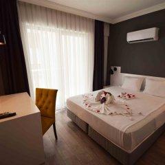 Palmiye Garden Hotel Турция, Сиде - 1 отзыв об отеле, цены и фото номеров - забронировать отель Palmiye Garden Hotel онлайн комната для гостей