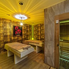 Grand Oztanik Hotel Istanbul сауна