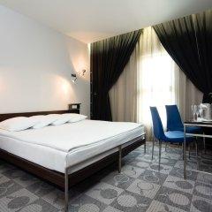 Chekhoff Hotel Moscow сейф в номере