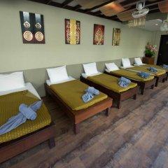 Отель Ananta Burin Resort детские мероприятия фото 2
