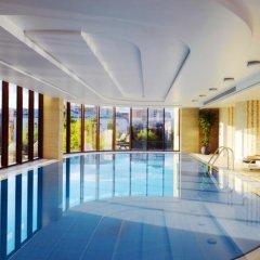 Новосибирск Марриотт Отель бассейн фото 2