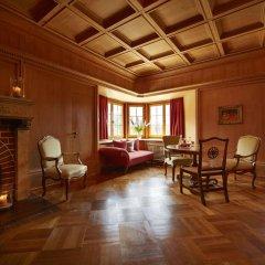 Отель Chesa Spuondas Швейцария, Санкт-Мориц - отзывы, цены и фото номеров - забронировать отель Chesa Spuondas онлайн комната для гостей