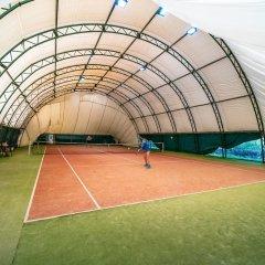 Отель Pensjonat Telimena спортивное сооружение