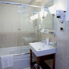 Best Western Empire Palace Hotel & Spa ванная фото 4