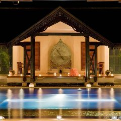 Отель Sofitel Mauritius L'Imperial Resort & Spa