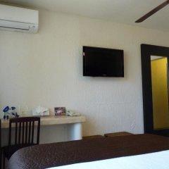 Отель Posada Terranova Мексика, Сан-Хосе-дель-Кабо - отзывы, цены и фото номеров - забронировать отель Posada Terranova онлайн удобства в номере фото 2