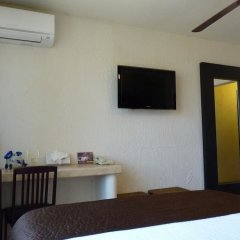 Hotel Posada Terranova удобства в номере фото 2