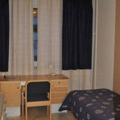 Hotel Pension Kampus Ювяскюля интерьер отеля