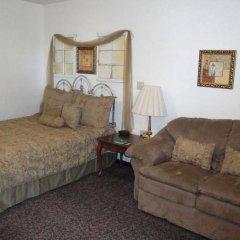 Отель Simmer Motel США, Вамего - отзывы, цены и фото номеров - забронировать отель Simmer Motel онлайн комната для гостей