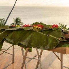 Отель Raiwasa Grand Villa - All-Inclusive Фиджи, Остров Тавеуни - отзывы, цены и фото номеров - забронировать отель Raiwasa Grand Villa - All-Inclusive онлайн балкон