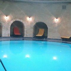 Отель Best Western Premier Cappadocia - Special Class бассейн