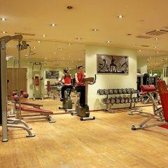 Arena di Serdica Hotel фитнесс-зал фото 3