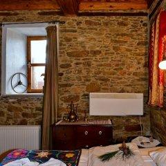 Отель Sihirbazin Evi ванная
