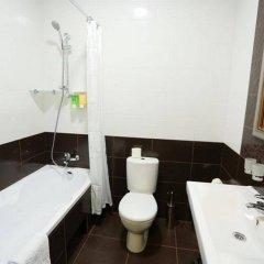 A Boutique Hotel ванная