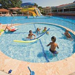 Отель Carelta Beach Resort & Spa детские мероприятия