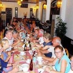 Areca Hotel питание фото 2