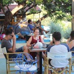 Can Mocamp Турция, Патара - отзывы, цены и фото номеров - забронировать отель Can Mocamp онлайн питание
