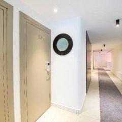 Hotel Lagon 2 интерьер отеля