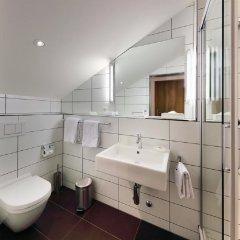 Отель Garni Testa Grigia Швейцария, Церматт - отзывы, цены и фото номеров - забронировать отель Garni Testa Grigia онлайн ванная фото 2
