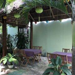 Отель An Bang Garden Homestay фото 15
