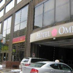 Отель Omni Mont-Royal Канада, Монреаль - отзывы, цены и фото номеров - забронировать отель Omni Mont-Royal онлайн фото 7