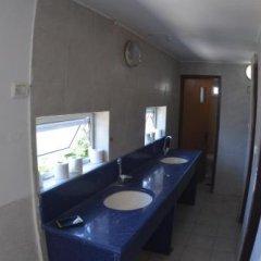 Palm Hostel Израиль, Иерусалим - отзывы, цены и фото номеров - забронировать отель Palm Hostel онлайн ванная фото 2