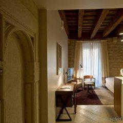 Mercer Hotel Barcelona спа