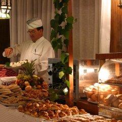 Отель Chellah Hotel Марокко, Танжер - отзывы, цены и фото номеров - забронировать отель Chellah Hotel онлайн интерьер отеля фото 2