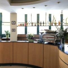 Hotel Augustus Гаттео-а-Маре интерьер отеля