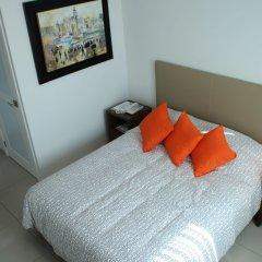 Отель Suites Chapultepec Мексика, Гвадалахара - отзывы, цены и фото номеров - забронировать отель Suites Chapultepec онлайн комната для гостей фото 4
