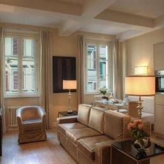 Отель Gold Ognissanti Suite Италия, Флоренция - отзывы, цены и фото номеров - забронировать отель Gold Ognissanti Suite онлайн комната для гостей фото 2