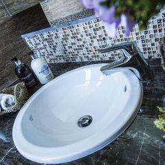 Отель Belair Executive Suites ванная
