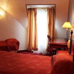 Отель Hôtel Metropol комната для гостей фото 6