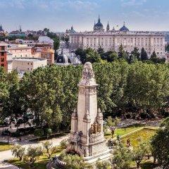 Отель Barcelo Torre de Madrid Испания, Мадрид - 1 отзыв об отеле, цены и фото номеров - забронировать отель Barcelo Torre de Madrid онлайн фото 2