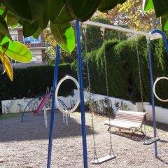 Отель Happy People Maragall Барселона детские мероприятия фото 2