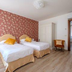 Отель Ai Turchesi Италия, Венеция - отзывы, цены и фото номеров - забронировать отель Ai Turchesi онлайн комната для гостей фото 3