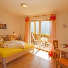 Отель Gasthaus Jaufenblick Сан-Мартино-ин-Пассирия комната для гостей фото 5