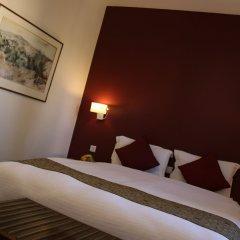 YMCA Three Arches Hotel Израиль, Иерусалим - 2 отзыва об отеле, цены и фото номеров - забронировать отель YMCA Three Arches Hotel онлайн комната для гостей фото 4