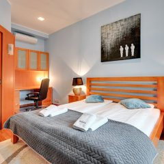 Апартаменты Dom & House - Apartment Haffnera Supreme комната для гостей фото 4